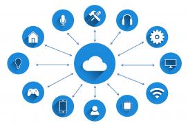 Los servicios en la nube han facilitado y eficiemtado las tareas digitales.