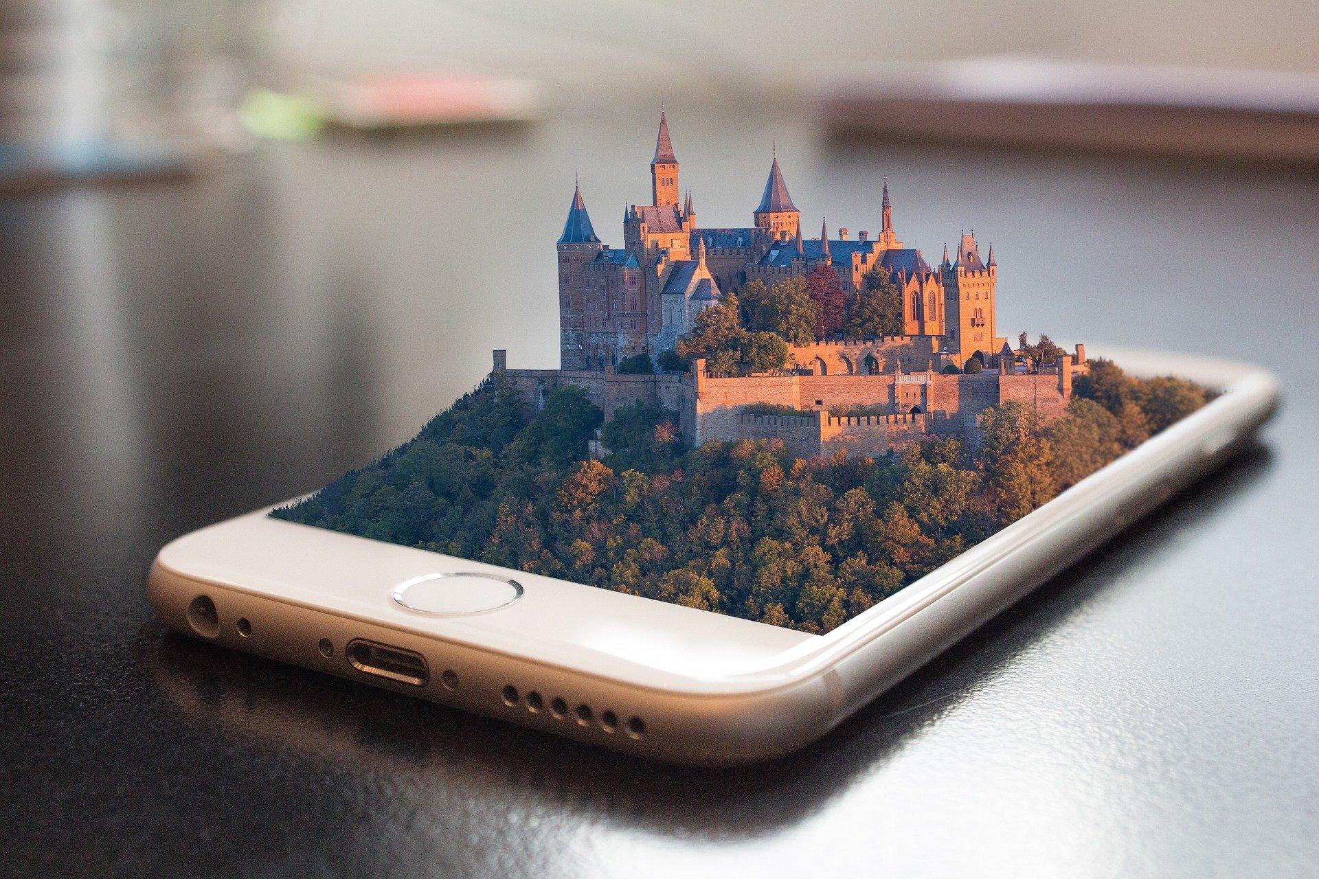 El mundo se digitaliza cada día más.