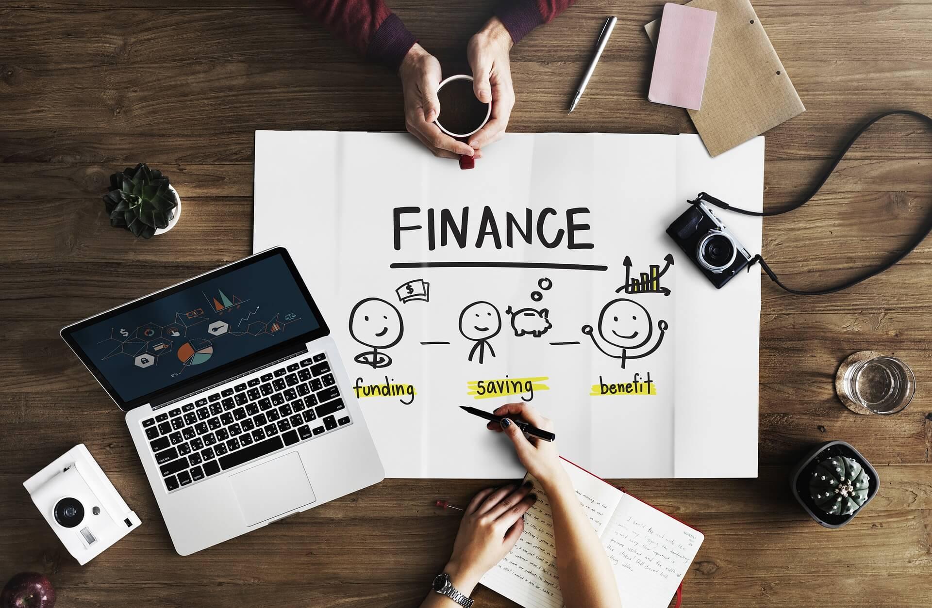 Cada uno de los procesos que realiza el gerente de finanzas en una empresa de manufactura resultan muy importantes para poder tomar decisiones y crecer
