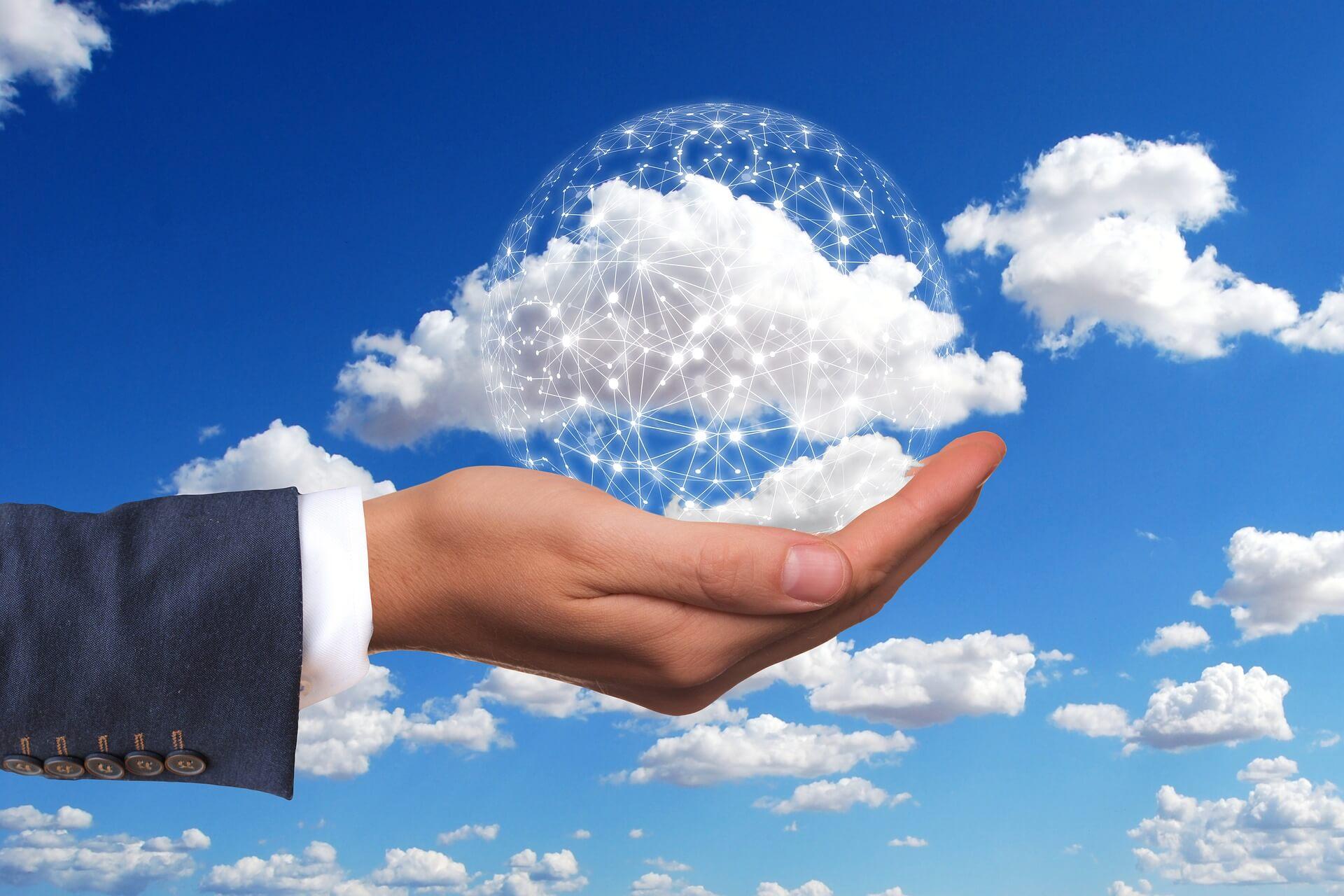 El traspaso de la información a la nube es una de los mayores avances que las empresas solicitan en los sistemas.