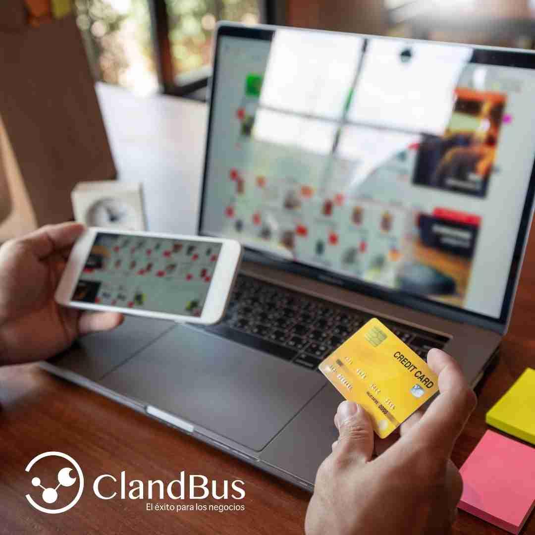 3 problemas que frenan el crecimiento de un e-commerce B2B - Mejora la retención de clientes satisfaciendo las necesidades de tus clientes entregando a tiempo con Acumatica y ClandBus
