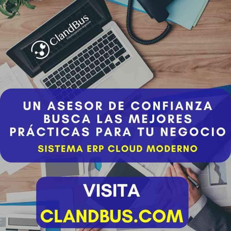 Acerca de ClandBus-UN ASESOR DE CONFIANZA BUSCA LAS MEJORES PRÁCTICAS DE NEGOCIO