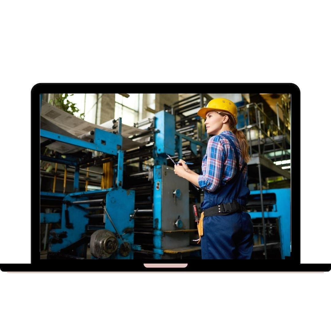 Acumatica ERP y CRM - Manufactura