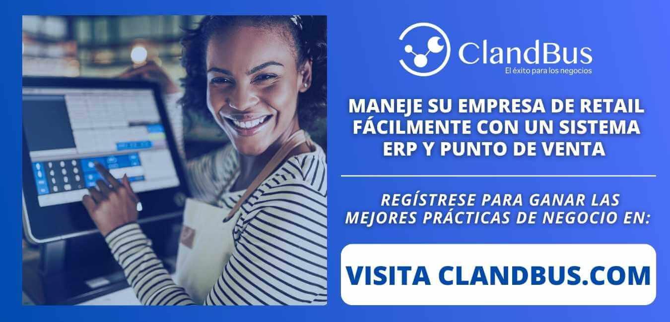 Acumatica pos Punto de Venta -Gane productividad y mejores resultados invirtiendo en un sistema sin costos ocultos de Punto de Venta con ClandBus