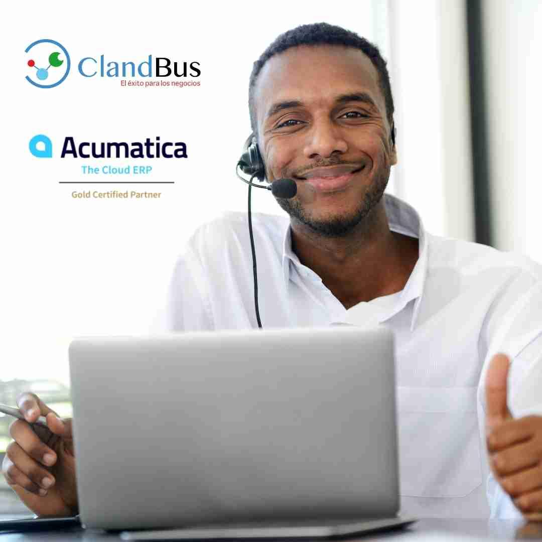 Aumenta el control y expande tu negocio atendiendo correctamente a tus clientes