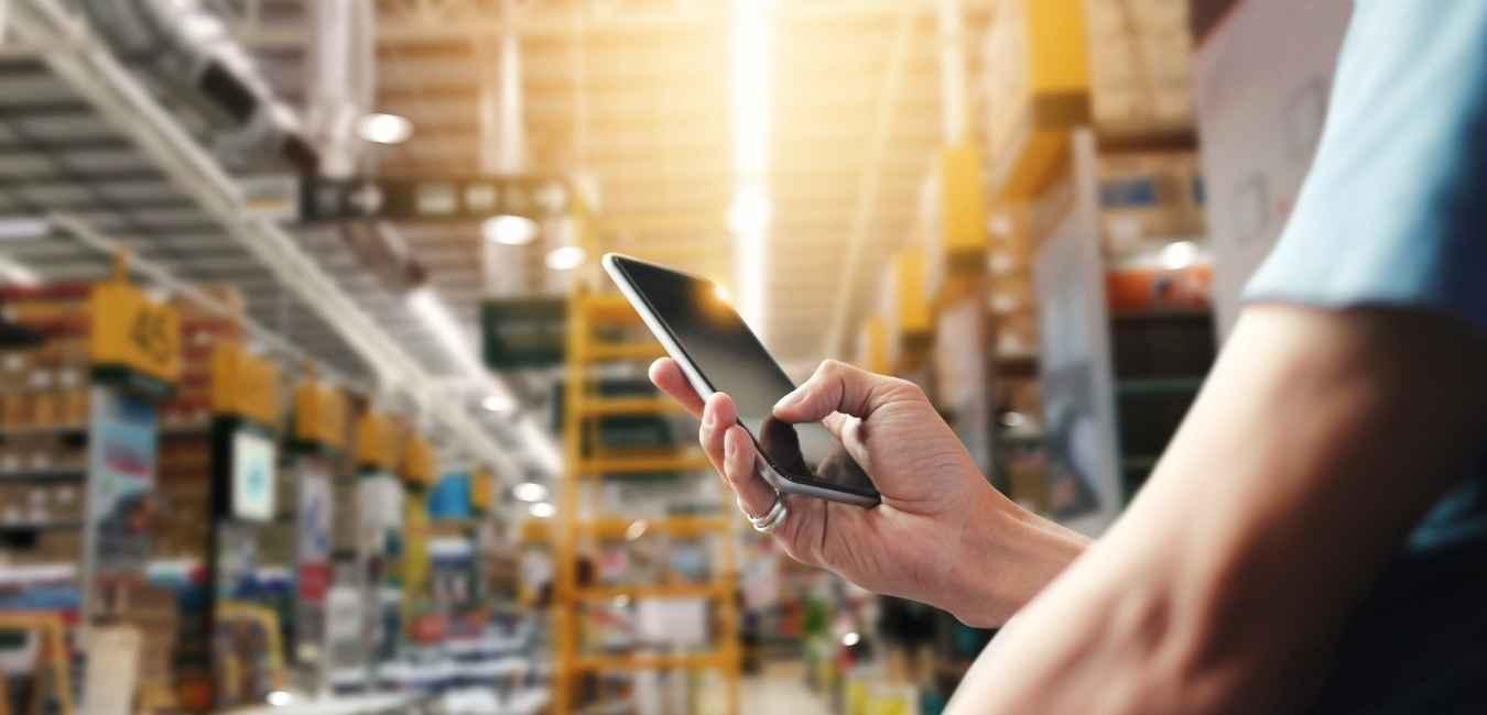 Automatizar el proceso de compras- Realice sus transacciones y seguimiento a sus compras y visualice las acciones de los proveedores desde su Celular con Acumatica ERP Y ClandBus