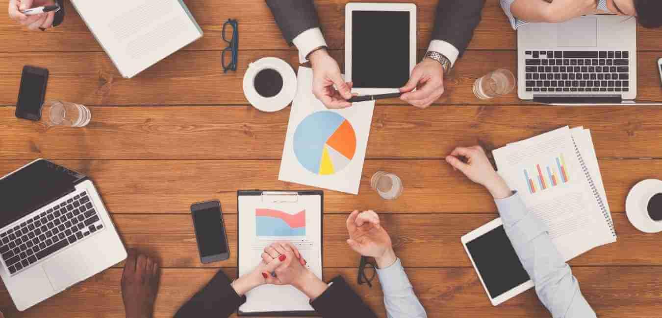 Beneficios de BigCommerce - Integre su industria completamente con las funcionalidades de BigCommerce y logre posicionarse como líder en el mercado