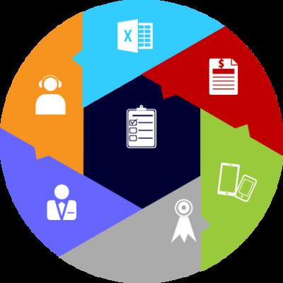 Beneficios de un Sistema ERP Cloud - Conecte toda su empresa en la nube y evite discrepancias de información con ayuda de Asesores de Confianza y Acumatica ERP