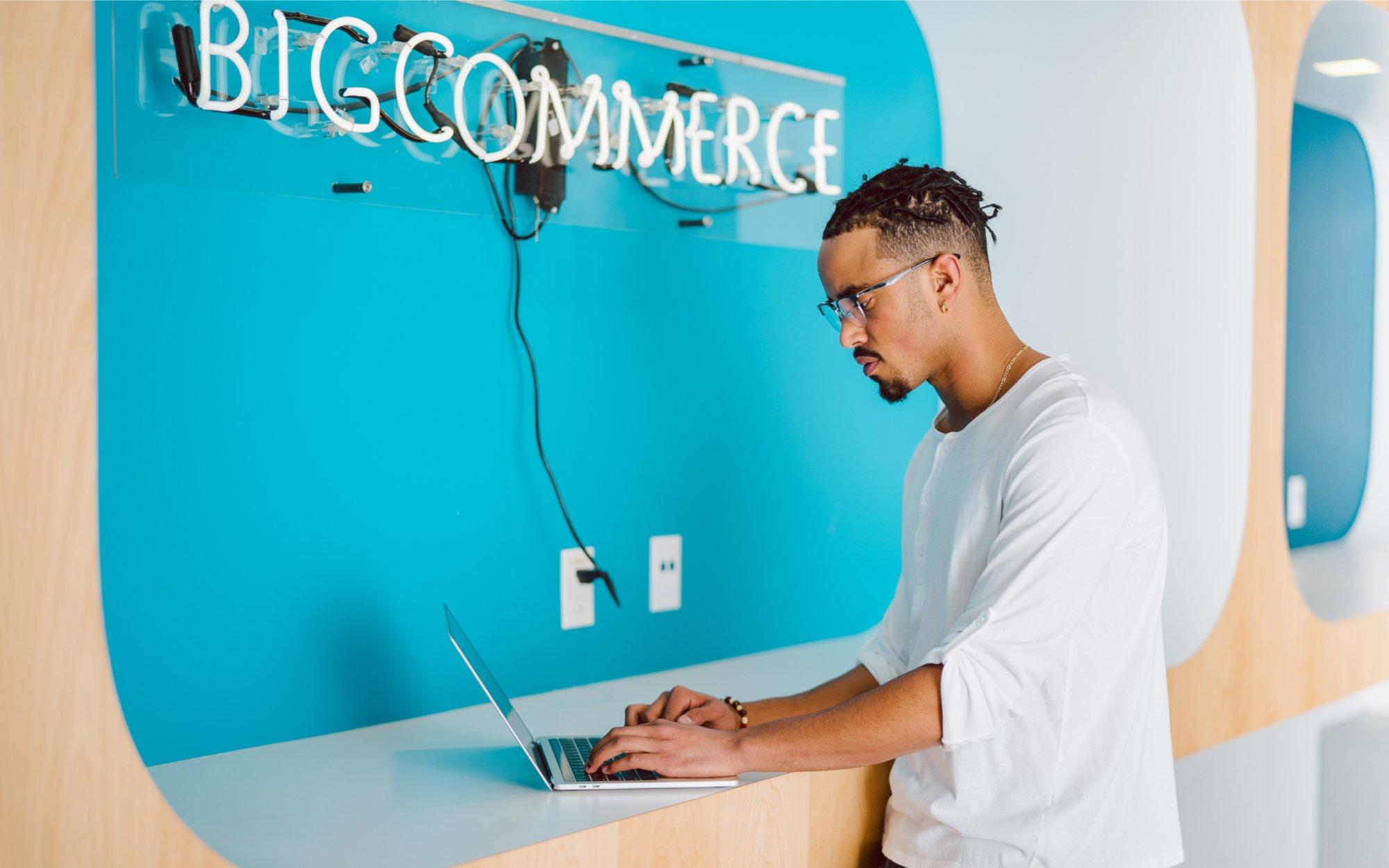BigCommerce - Aumenta tus ventas y utilidades con la rápida visualización de tus prouctos en la Nube con BIgCommerce y la Asesoría de ClandBus