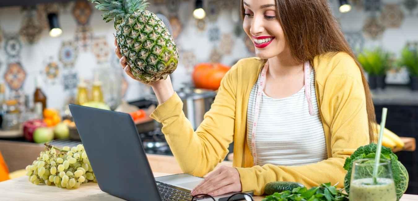 Bigcommerce por Industria - Aumente la eficiencia de su empresa fusionando sus ventas, inventario y contabilidad en línea y fuera de línea para su comercio de comida