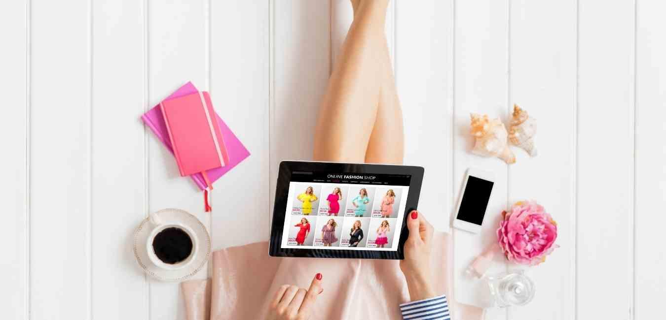 Bigcommerce por tipo de uso - Nuestra solución se amolda a los procesos de negocio que ejecutes para la moda y la confección