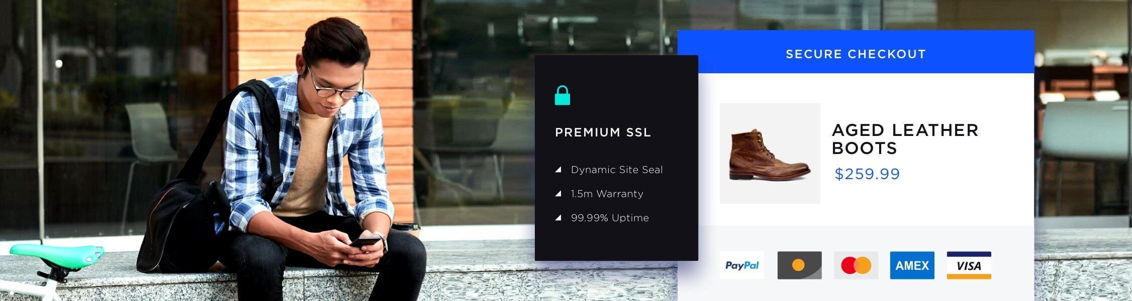 Características de BigCommerce - Personalice su tienda en linea sin necesidad de gastar en costos ocultos con ayuda de ClandBus