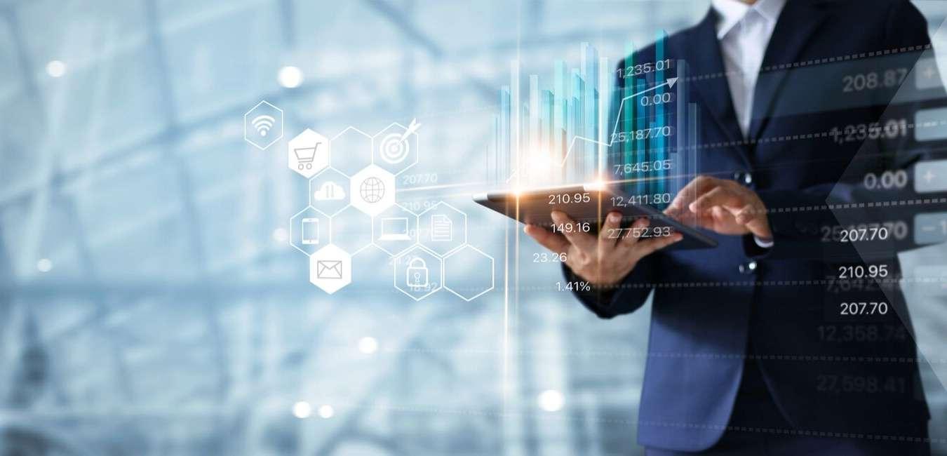 Como resolver el problema de exceso de inventarios - Indicadores de Rendimiento Sistema ERP Cloud