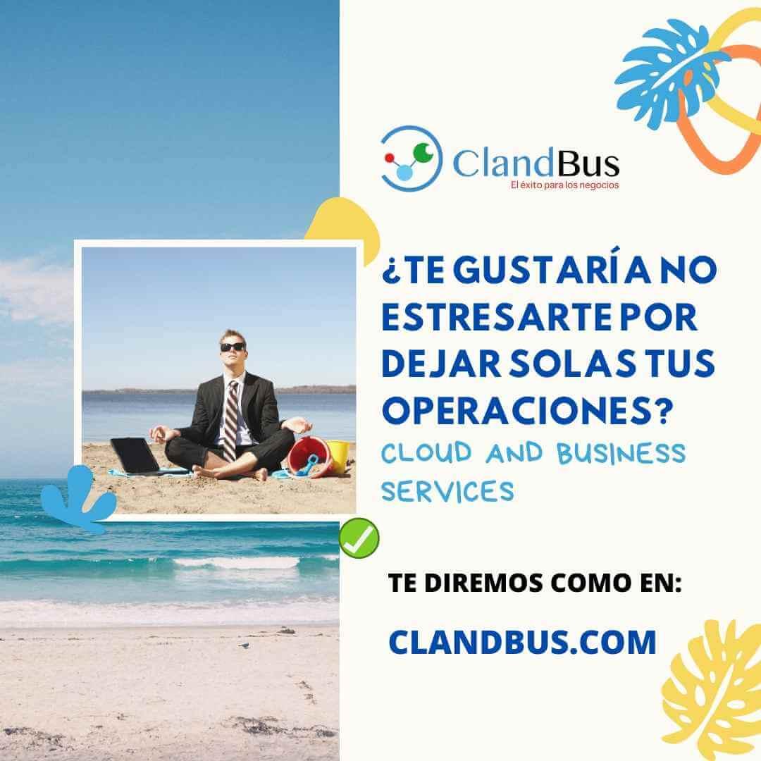 Crecimiento empresarial - Corrige procesos y automatiza obteniendo mejores resultados con ayuda de ClandBus y Acumatica ERP