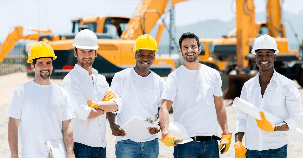 Software para Constructora - Haga crecer su empresa para construcción