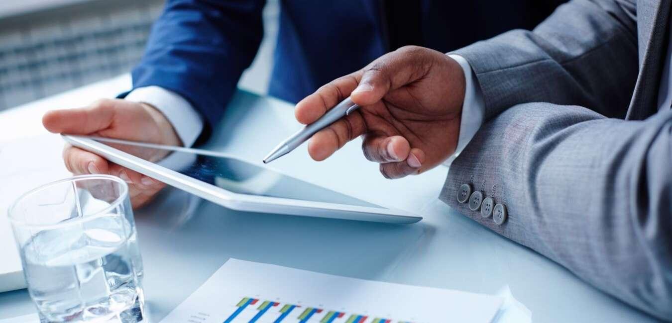 5 beneficios de utilizar un ERP en la nube movil - Toda tu información en tiempo real y desde donde lo requieras