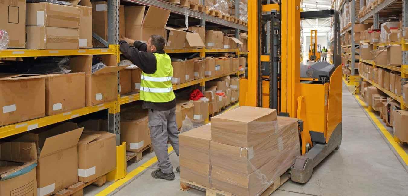 Como manejar inventario en consignación con Acumatica ERP - Recibe inventario correcto y aumenta satisfacción del cliente