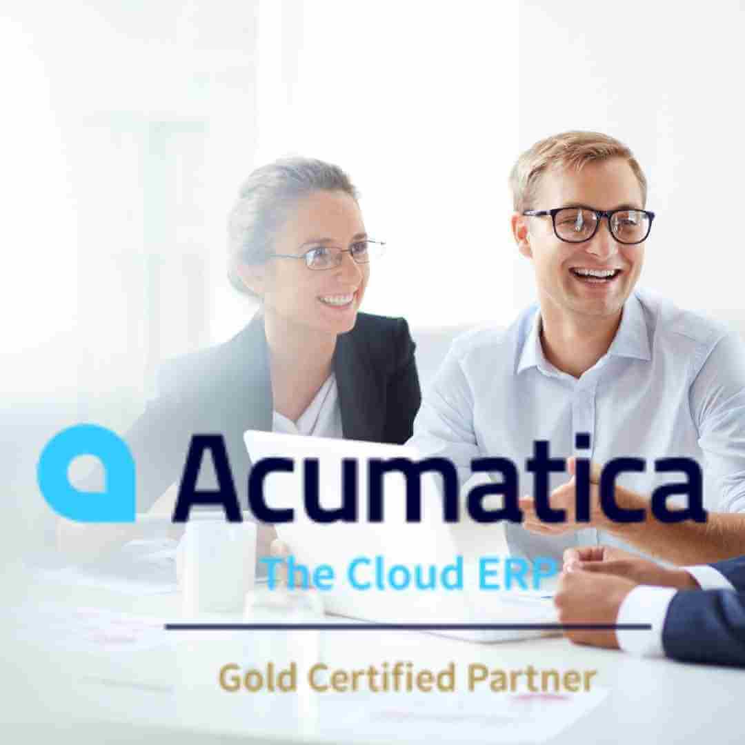 ¿Que es Acumatica ERP? - Ahorra tiempo y dinero con ayuda de la mejor tecnología moderna en la Nube