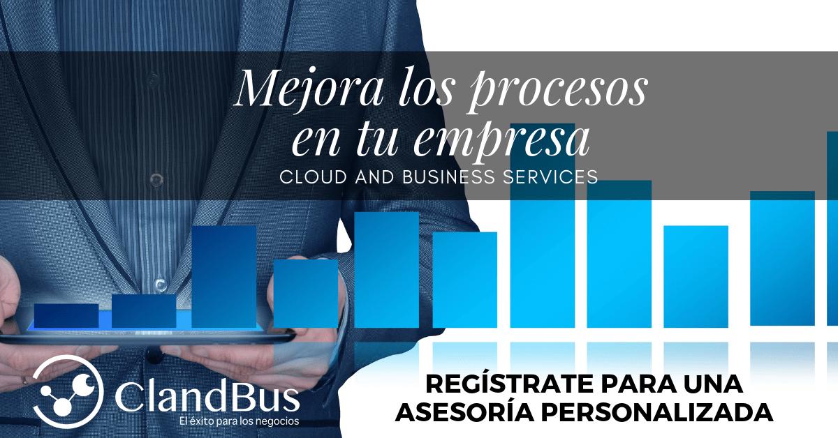 ERP Punto de Venta - Mejora los procesos de negocio
