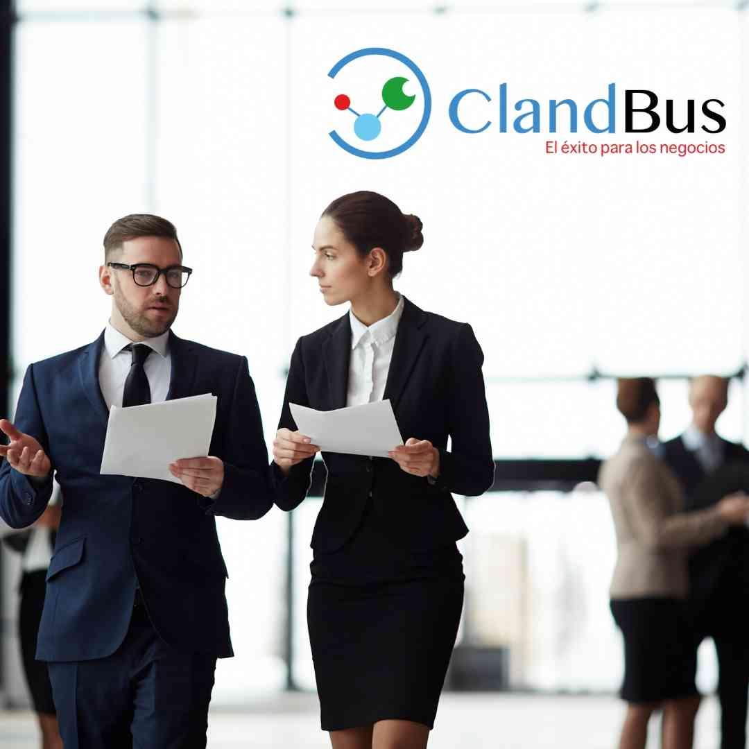 ERP Servicios México - Asesoría de por vida con ClandBus y Acuamatica ERP