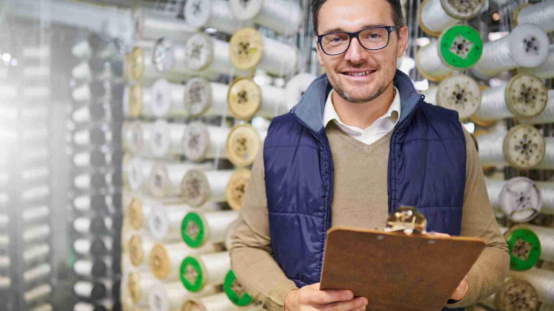 Mantenga Niveles óptimos de inventario con Acumatica ERP y ClandBus