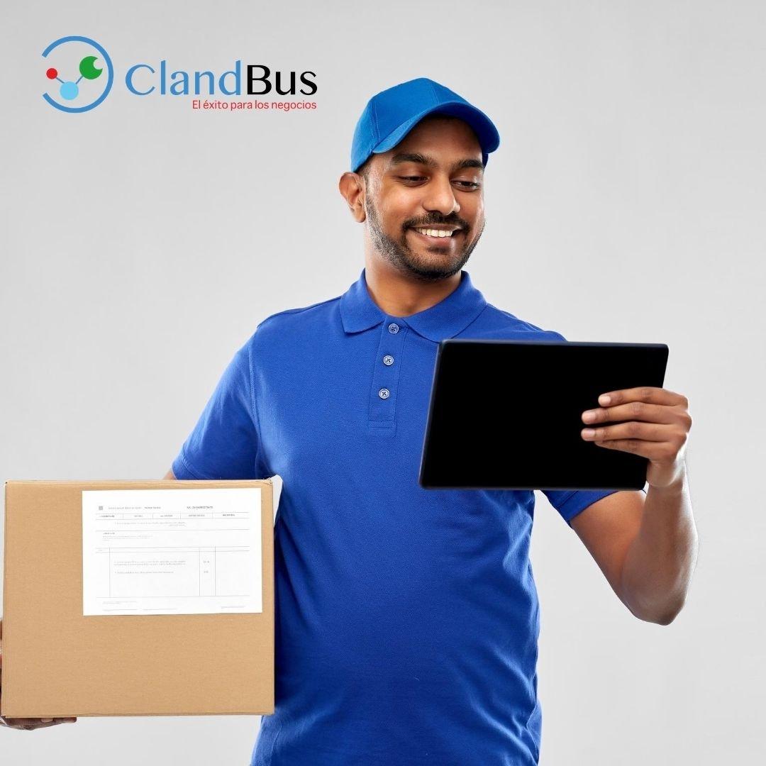 Mejorar el tiempo de entrega - Aumenta tus utilidades con ayuda de la tecnología de Acumatica ERP y la Asesoría de ClandBus