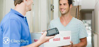 Mejorar el tiempo de entrega - Con Acumatica ERP da el seguimiento a tus vendedores desde cualquier lugar y automatiza todos tus registros