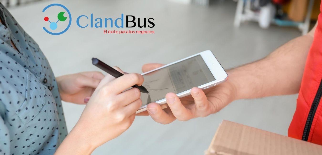 Mejorar el tiempo de entrega - Informa a tus clientes fácilmente y controla tus ventas con un solo Sistema en la Nube