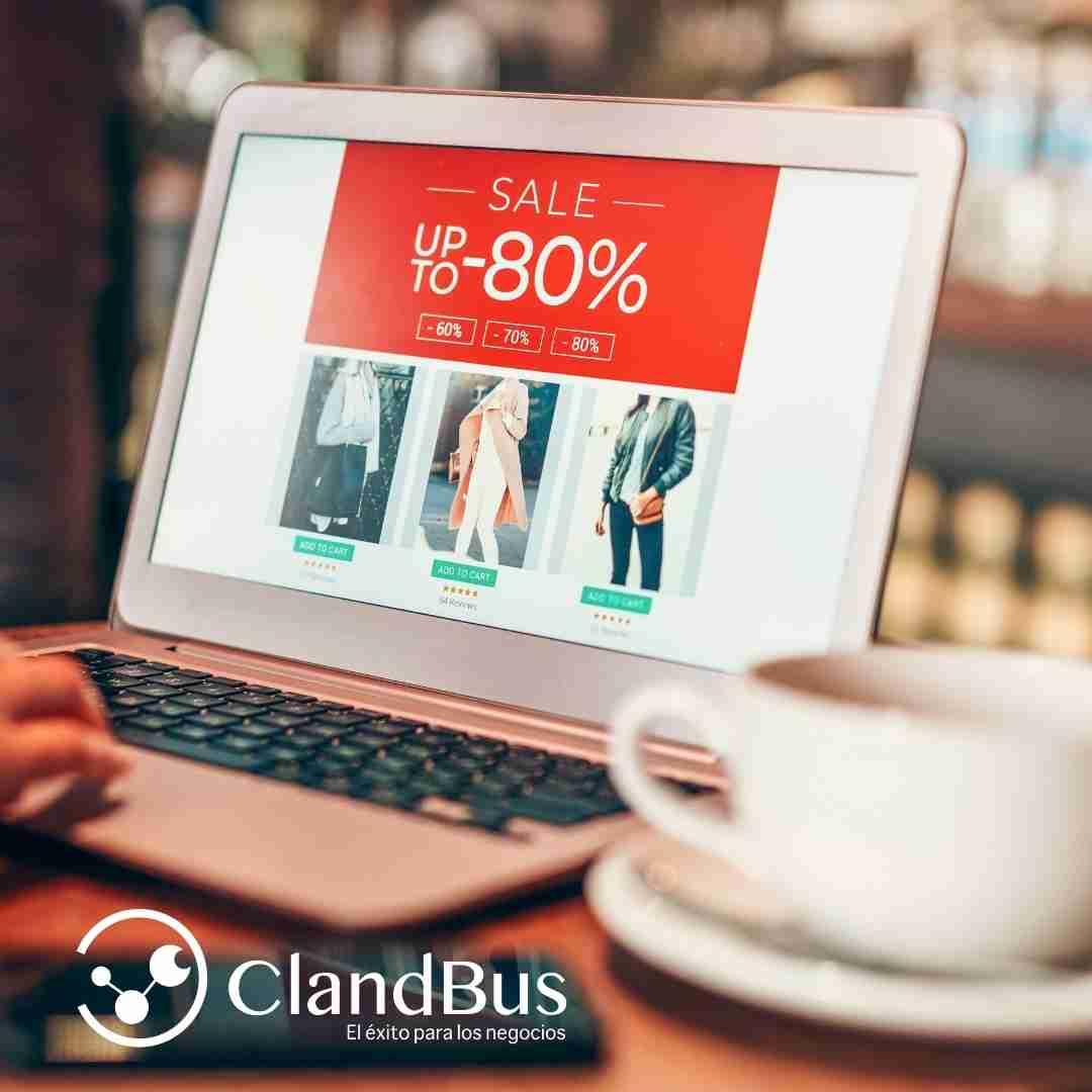 Obtén catálogos de productos perfectamente clasificados evitando la falta de producto con ayuda de la nube con Acumatica ERP y ClandBus