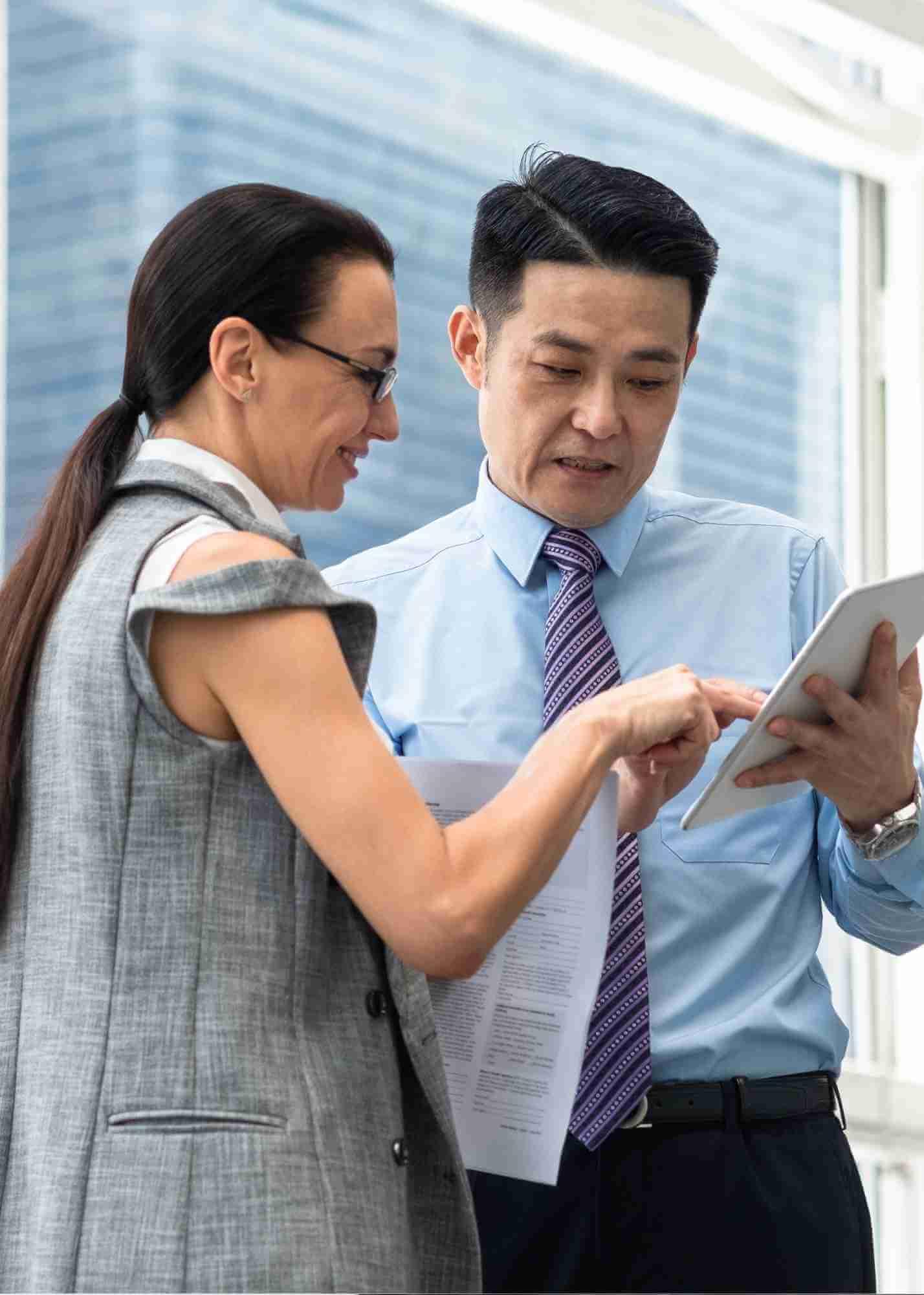 Omniapp - Contabiliza todo lo que ocurre en tu negocio por la amplia conexión de aplicativos en la Nube