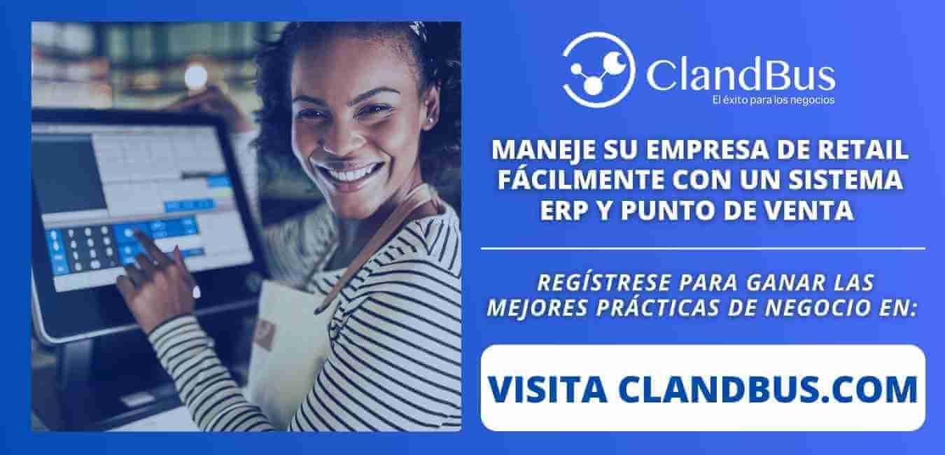 Que es un POS - Maneja tus ventas desde tiendas móviles y evita retrasos en las compras con Acumatica ERP punto de venta y ClandBus