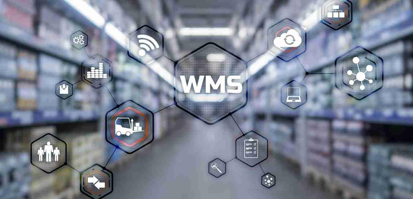 Qué es un WMS - Conoce que es un WMS y consigue controlar tu información fácilmente sobre tu logistica con Acumati ERP Y ClandBus