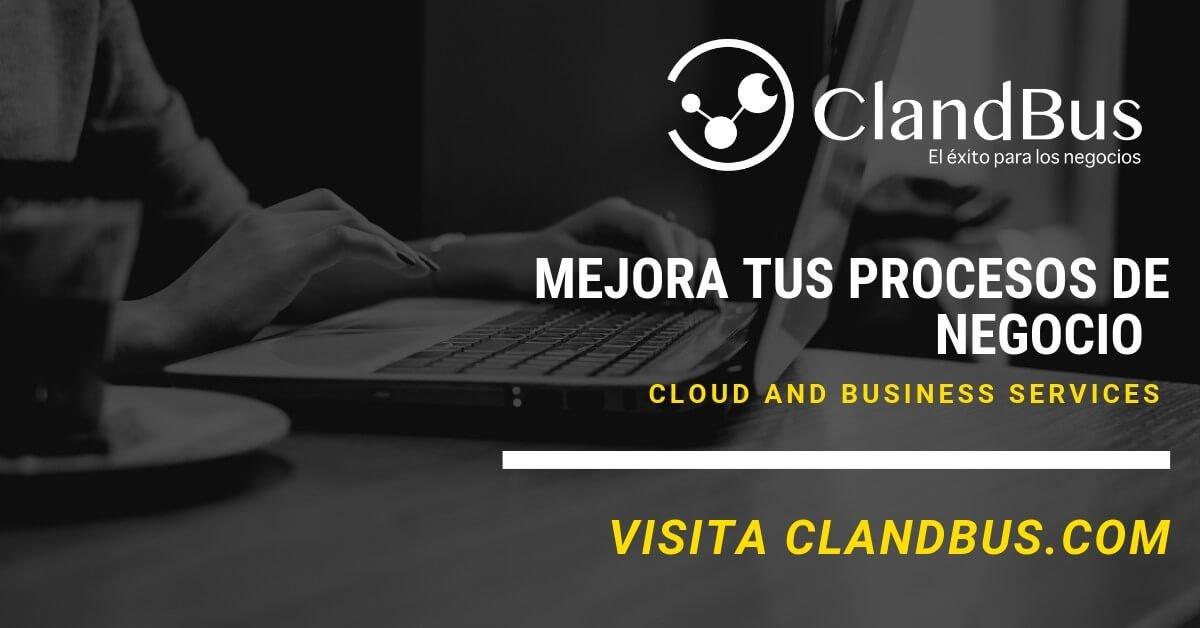 SAP- MEJORA TUS PROCESOS DE NEGOCIO