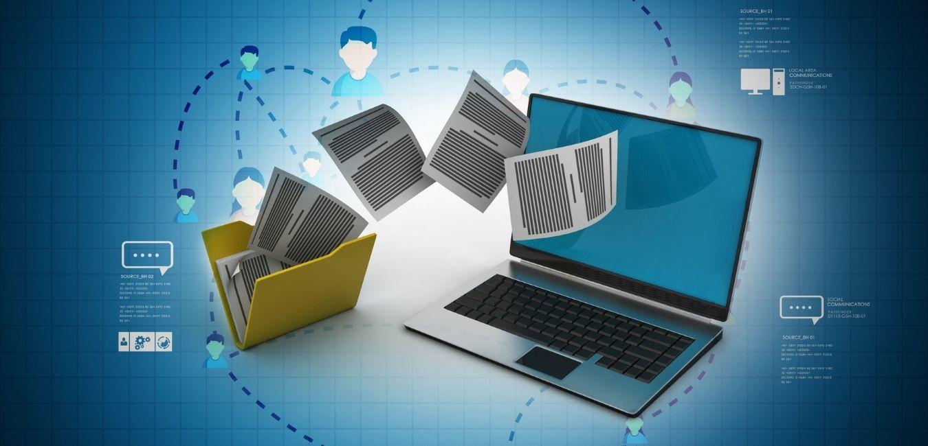 Shopify y Acumatica ERP - Envia tu información sin necesidad de hacerlo manualmente aumentando la visualización de pedidos de venta y almacén con ClandBus