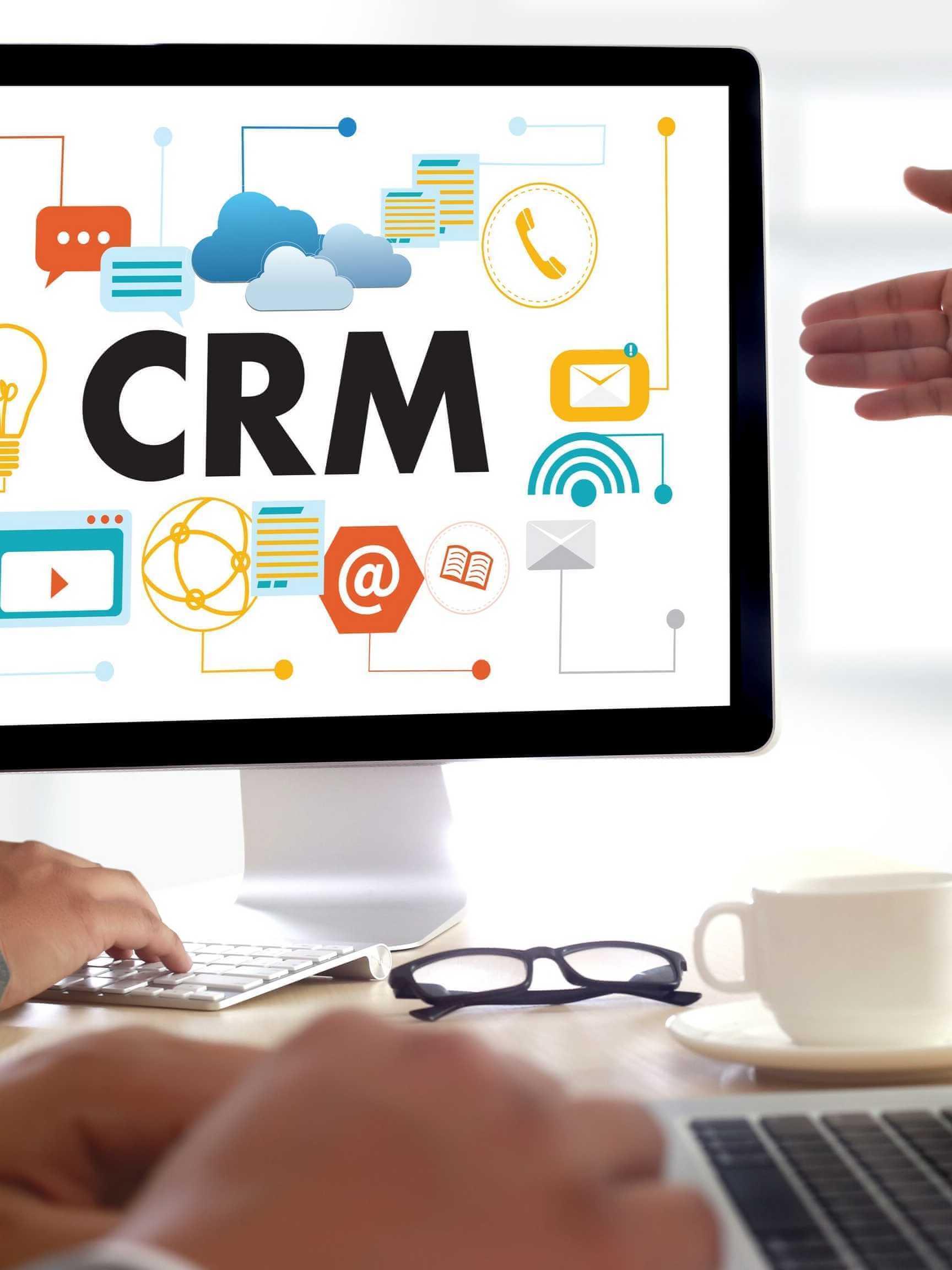 Software para Ventas - Maneja perfectamente tus ventas y enlaza toda tu información con un ERP Y CRM Moderno