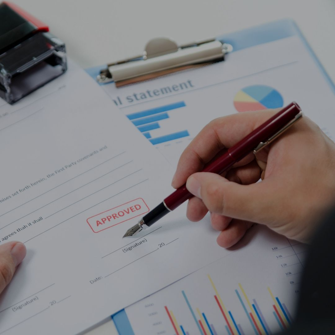 Software para compras - Controla detalladamente las aprobaciones de compra