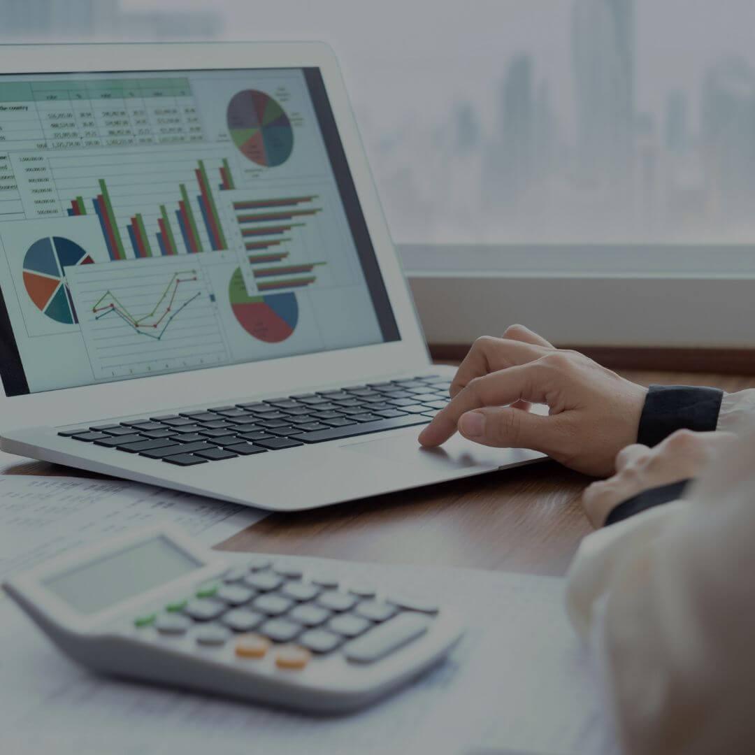 Software para compras - Crea reportes a tu medida y analiza los requerimientos de compra por área