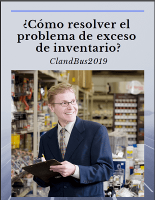 Software para inventarios - Guia de Reduccion de Inventario