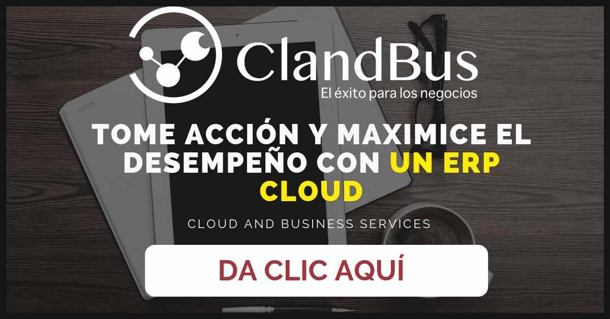 Software para recursos humanos - TOME ACCIÓN Y MAXIMICE EL DESEMPEÑO CON UN ERP FUNCIONAL