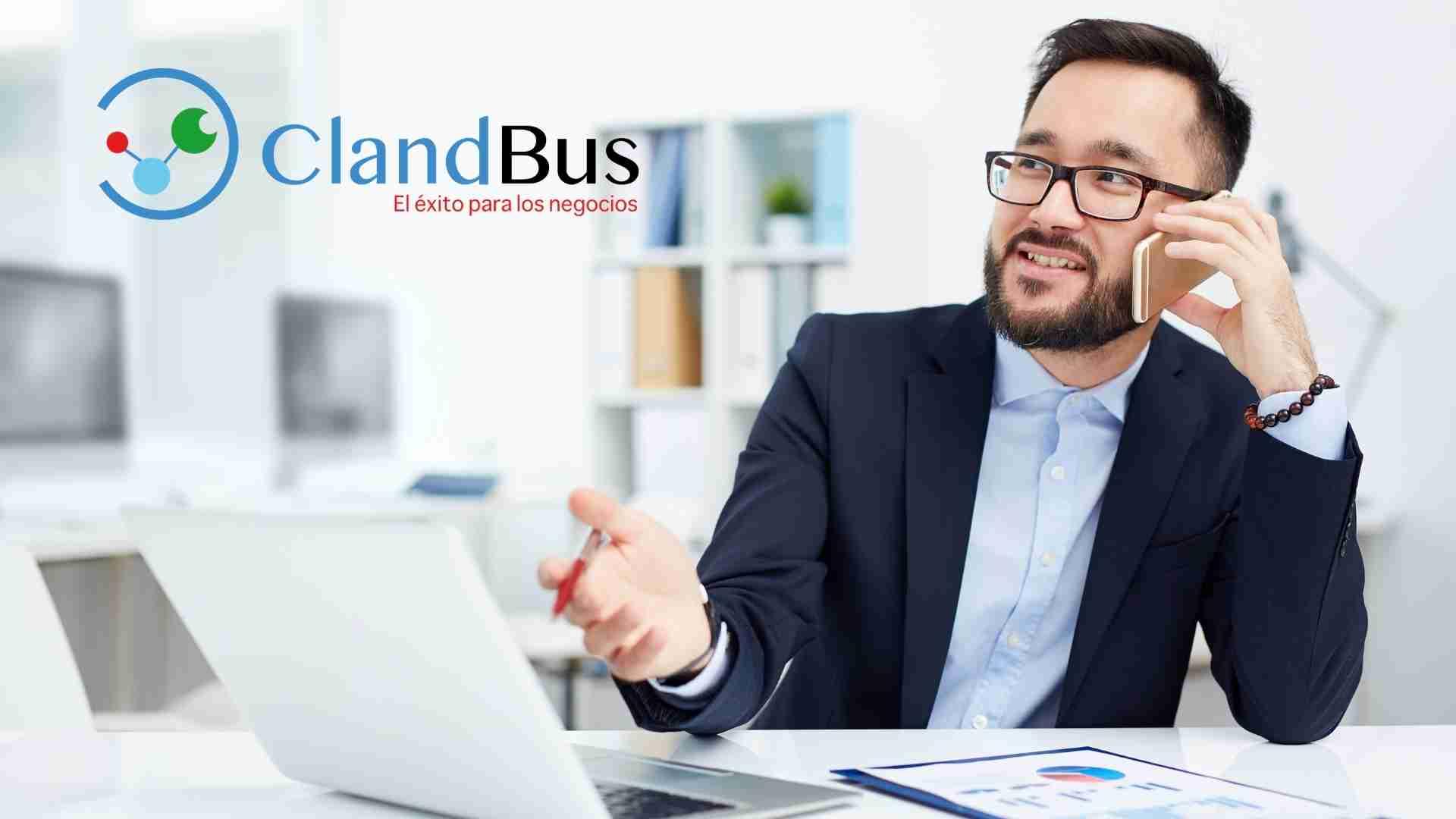 Ventajas ERP en la nube - Aumenta la ventaja competitiva aumentando el control, productividad y eficiencia en tus procesos con Acumatica ERP y las mejores prácticas de ClandBus