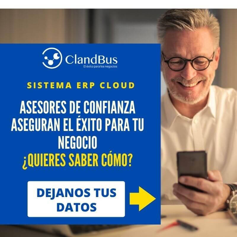 Ventajas competitivas de Acumatica - Agenta tu demo y conoce las ventajas de conectar tu sistema para todas tus áreas con Asesores de Confianza ClandBus