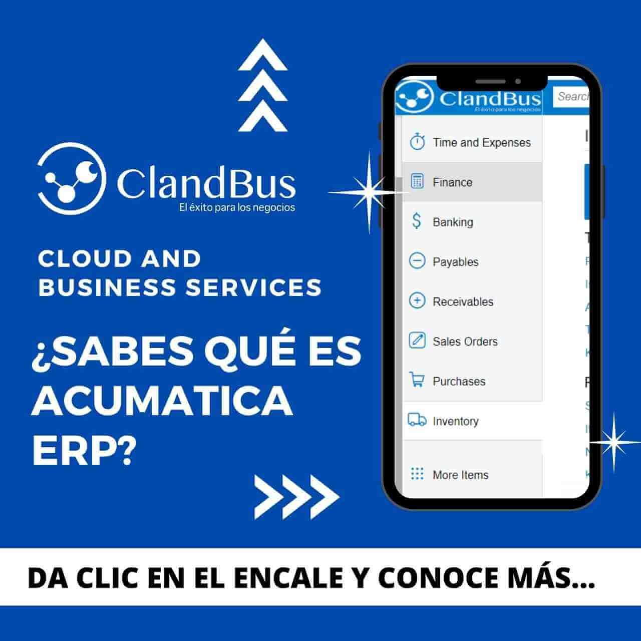 administrar el tiempo- Conoce como mejorar tus tiempos y evitar el estrés por baja productividad en la herramienta de Acumatica ERP y consejos de ClandBus