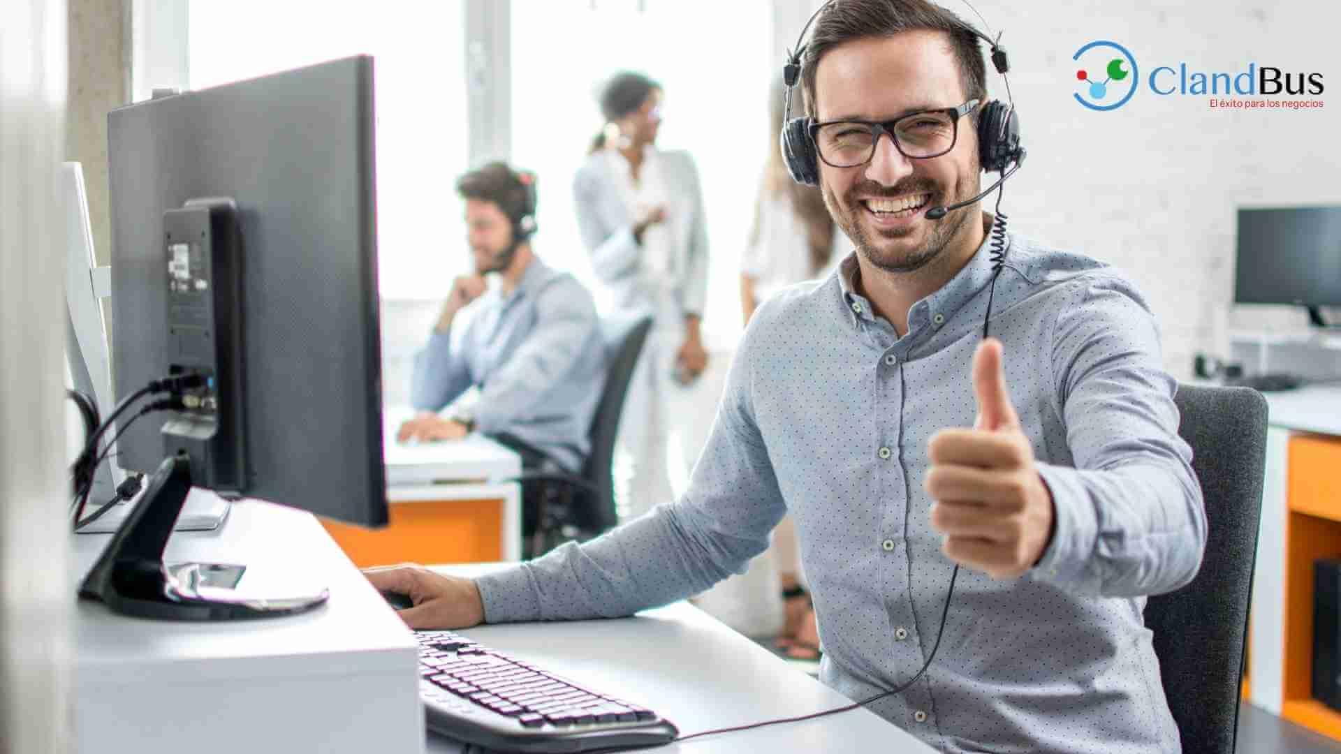 atraer prospectos calificados - Aumenta las utilidades y atención con la atracción de clientes calificados y potenciales desde una sola herramienta y con las mejores prácticas y estrategias con ClandBus