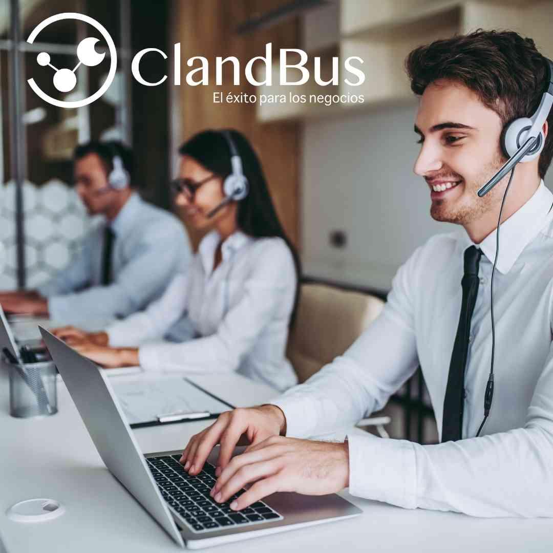 descripción de puestos de trabajo - Controle todo su personal desde un mismo software en la nube Automatice todos sus porcesos con nuestro Sistema ERP en la Nube Acumatica y Asesor de Negocio ClandBus