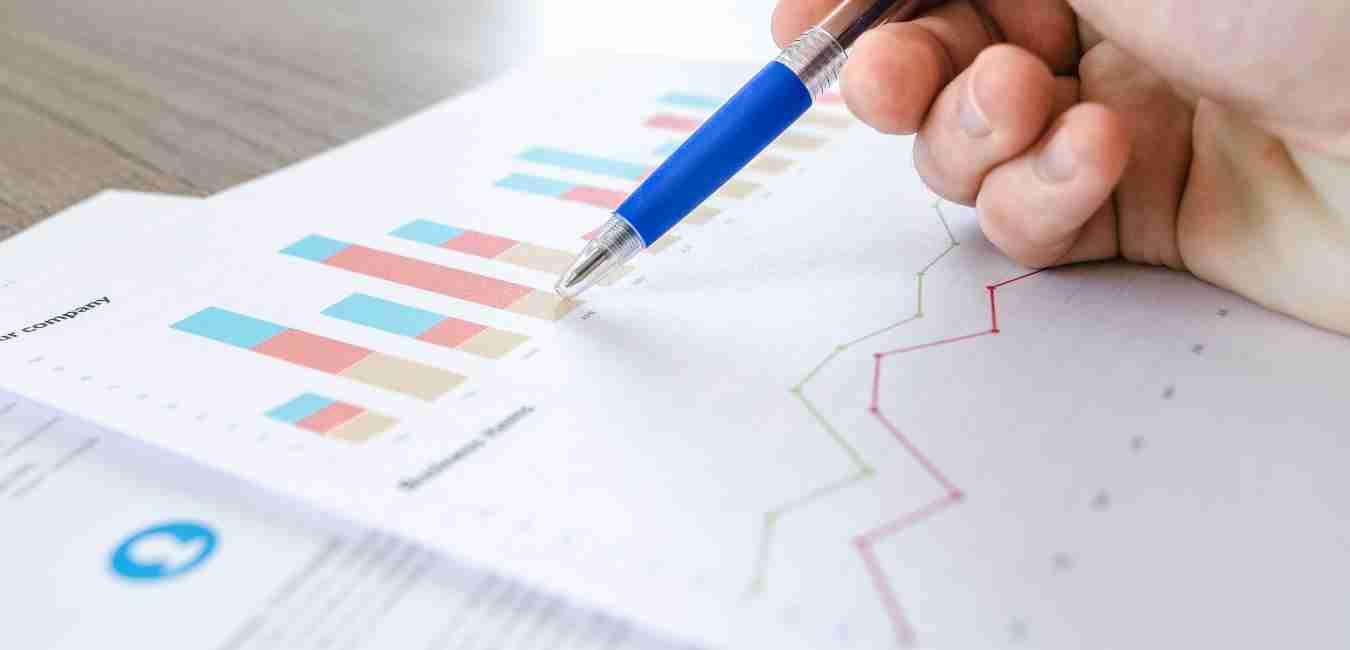flujo de efectivo - Analiza tus balances con reportes reutilizables y una Herramienta en la Nube