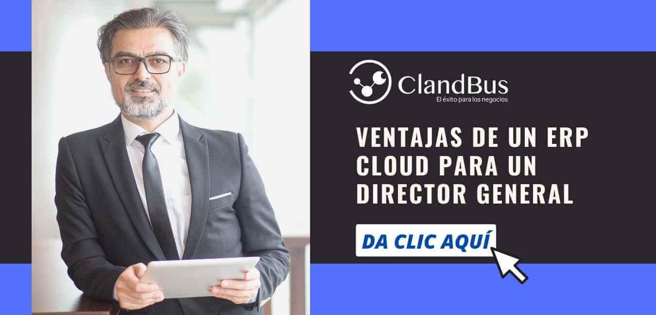 proceso de ventas - Implemente las ventajas para un Gerente de Ventas y marketing con ClandBus y Acumatica ERP