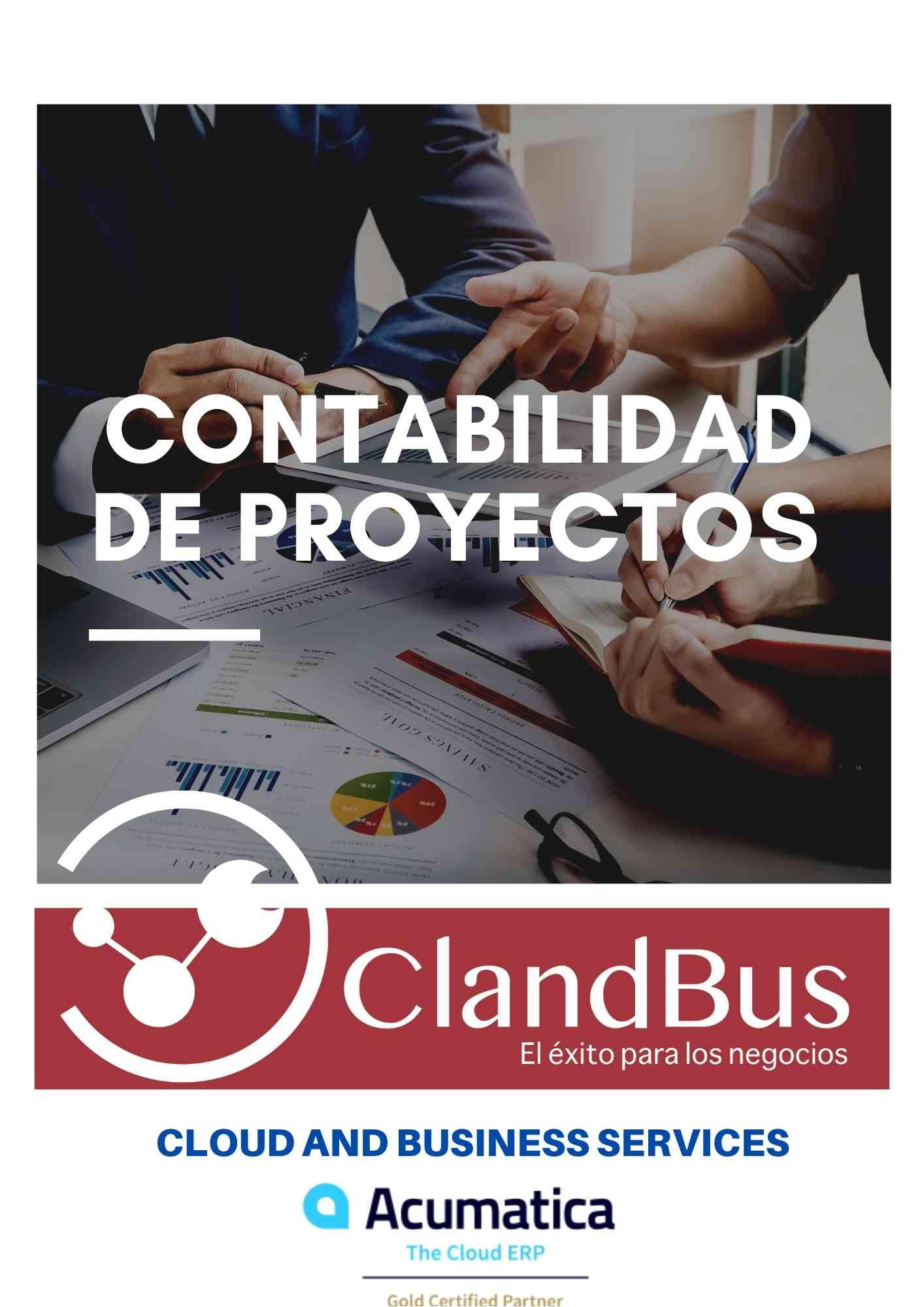 software para contabilidad - Conozca como se compone la solución de Contabilida para su empresa con las mejores prácticas de ClandBus