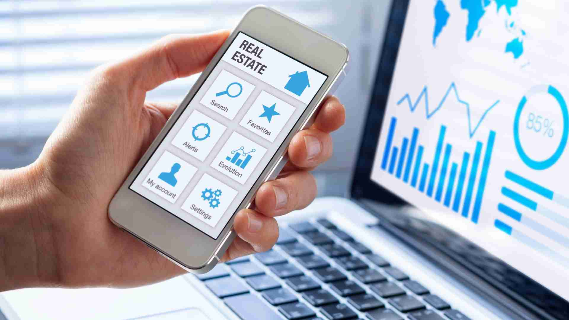 ventajas competitivas de Acumatica - Aplia tus alcances de venta desde las aplicaciones móviles de Acumatica y ClandBus